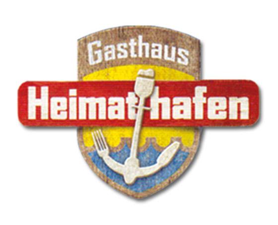 Gasthaus Heimathafen